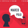 L'application Marco Polo pour iPhone